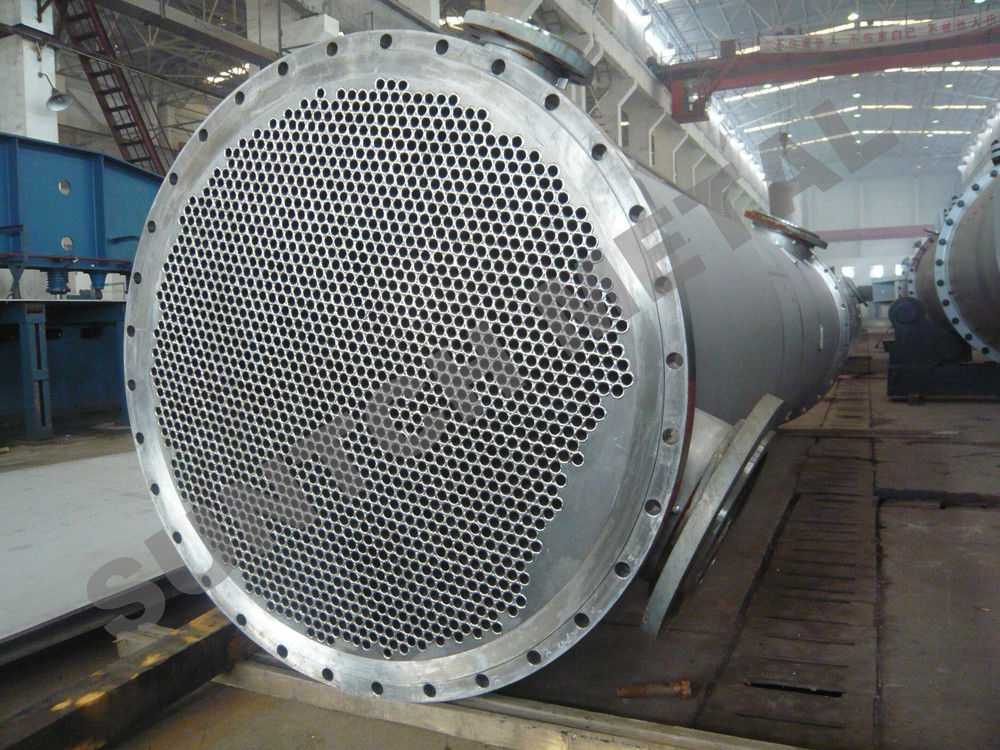 heat exchangers research papers